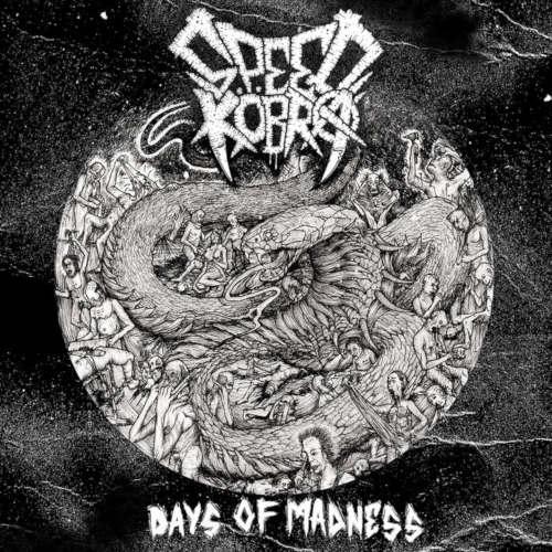 SpeedKobra - Days of Madness