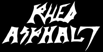 Rhed Asphalt - Logo