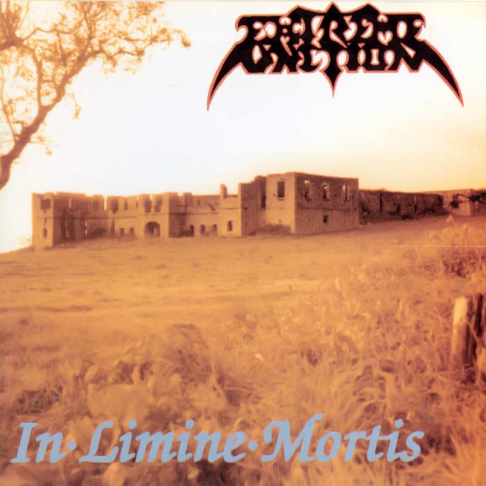 Extreme Unction - In Limine Mortis