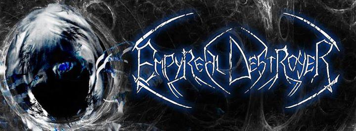Empyreal Destroyer - Logo