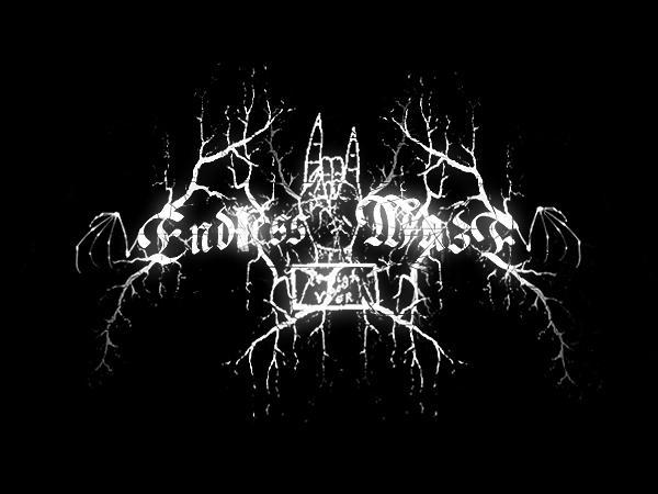 Endless Maze - Logo