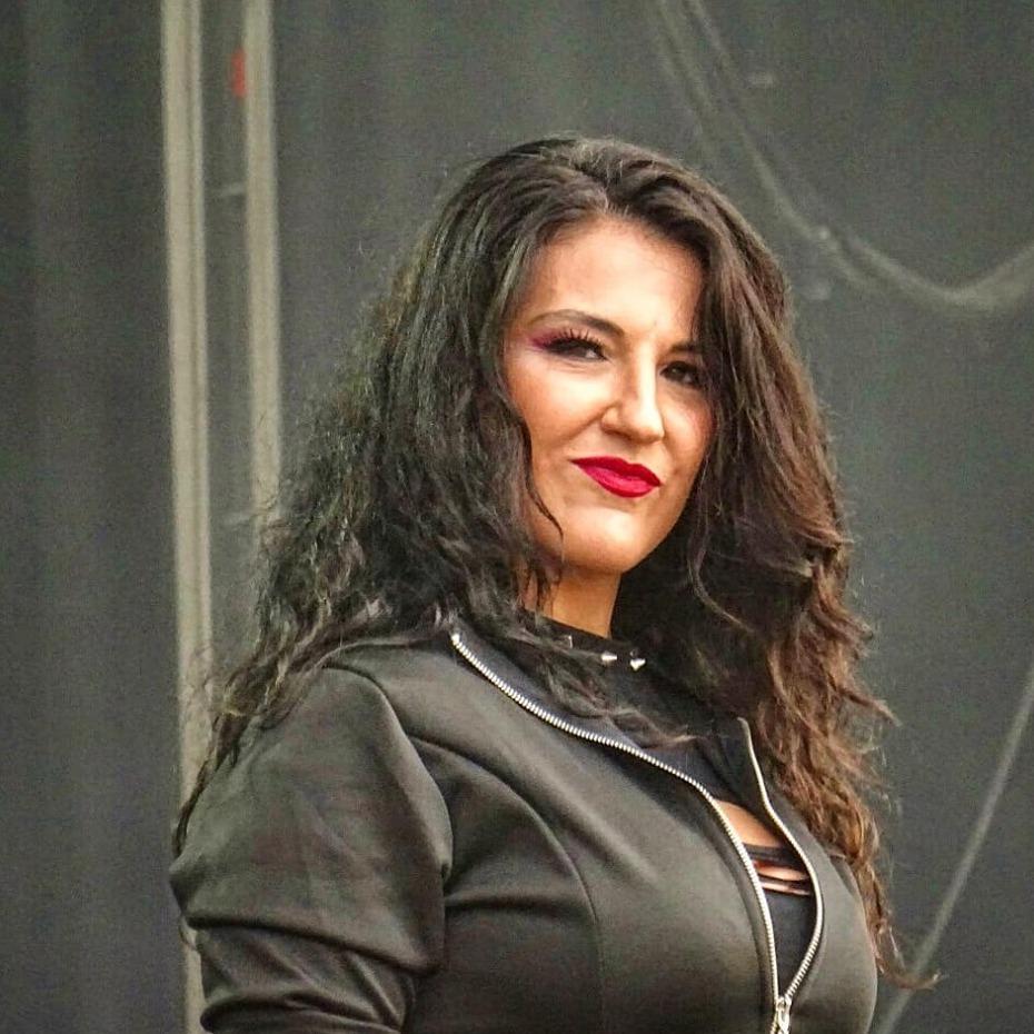 Rosalía Sairem