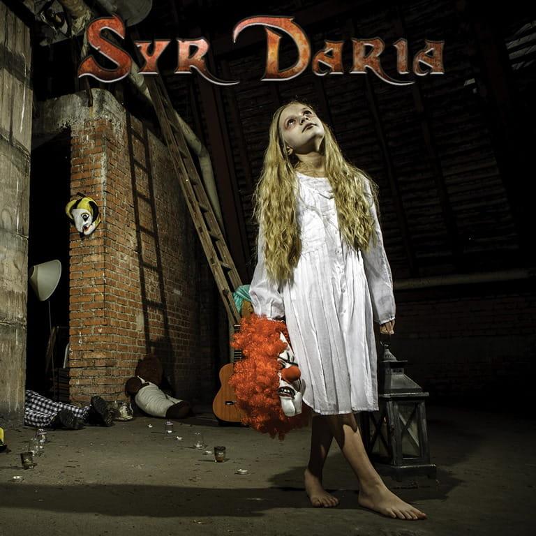 Syr Daria - Tears of a  Clown