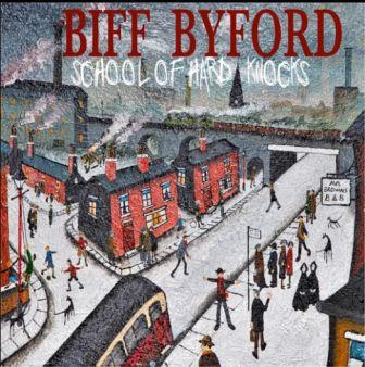 Biff Byford - School of Hard Knocks / Welcome to the Show