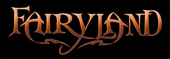 Fairyland - Logo