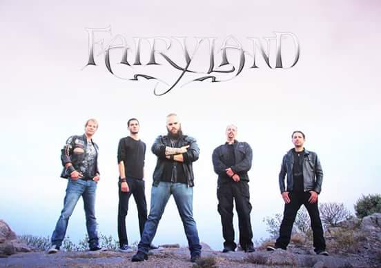 Fairyland - Photo