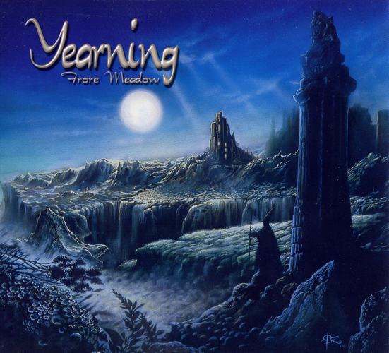 Yearning - Frore Meadow