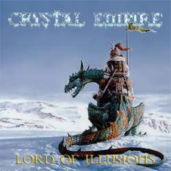 Crystal Empire - Lord of Illusions