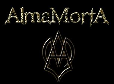 AlmaMorta - Logo