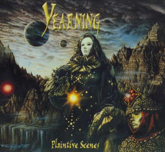 Yearning - Plaintive Scenes