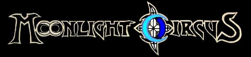 Moonlight Circus - Logo
