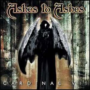 Ashes to Ashes - Cardinal VII