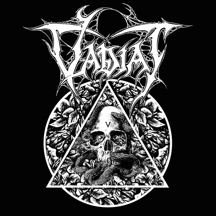 Vadiat - Darkness Proceeds