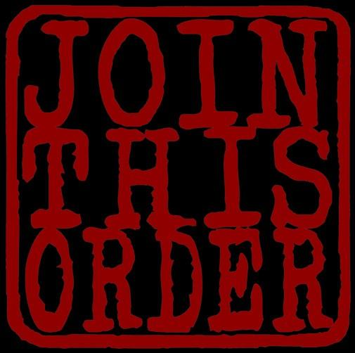 Join This Order