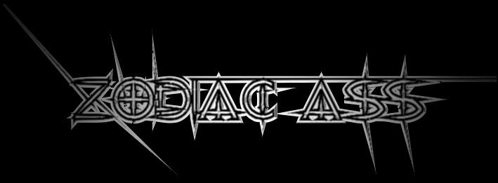 Zodiac Ass - Logo