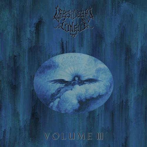 Obsidian Tongue - Volume III