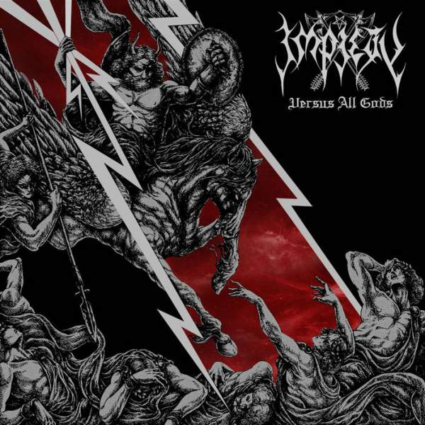Impiety - Versus All Gods