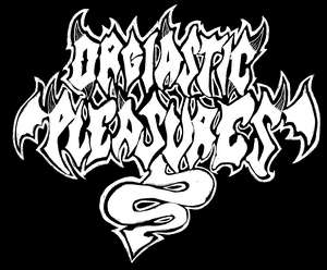 Orgiastic Pleasures - Logo