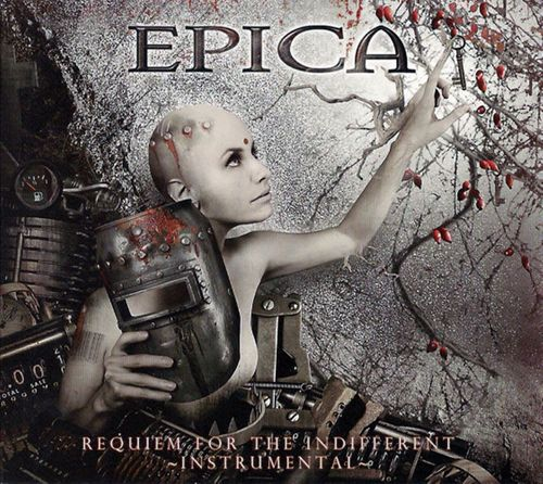 Epica - Requiem for the Indifferent ~Instrumental~