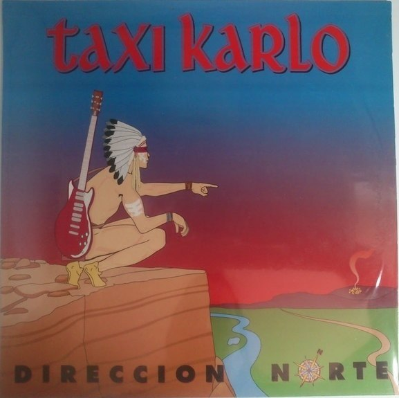 Taxi Karlo - Dirección norte