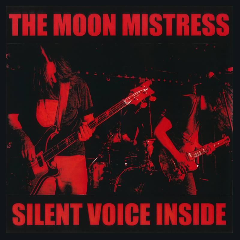 The Moon Mistress - Silent Voice Inside
