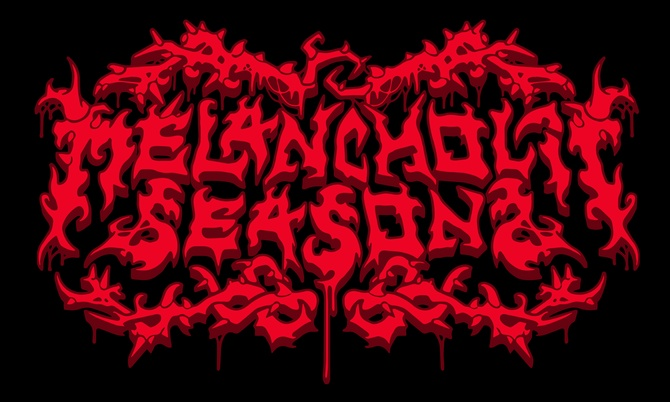 Melancholic Seasons - Logo