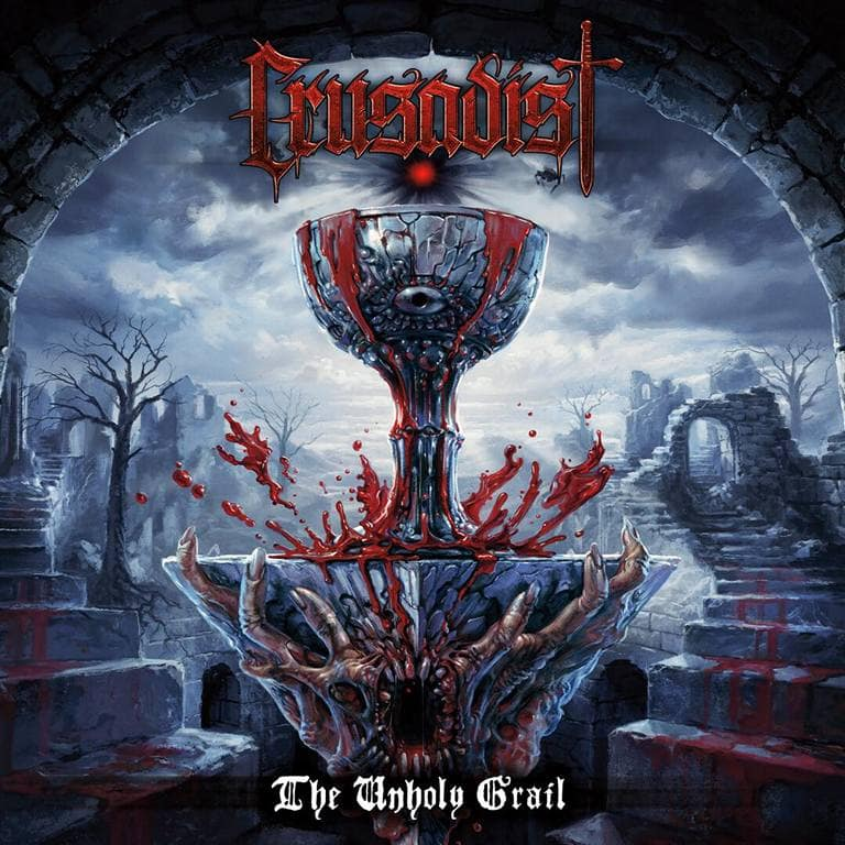Crusadist - The Unholy Grail
