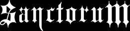 Sanctorum - Logo