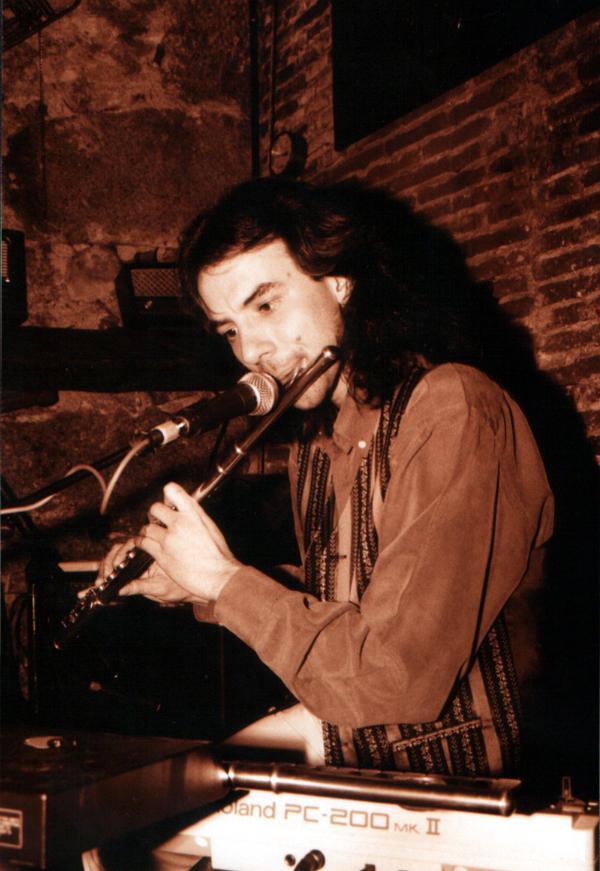Jorge Calvo Rodrigálvarez