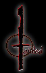 Tainted - Logo