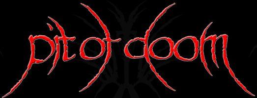 Pit of Doom - Logo