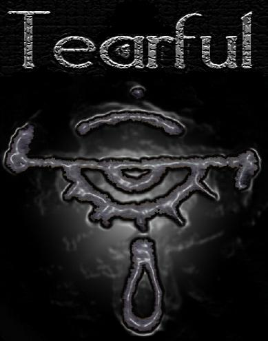 Tearful - Logo