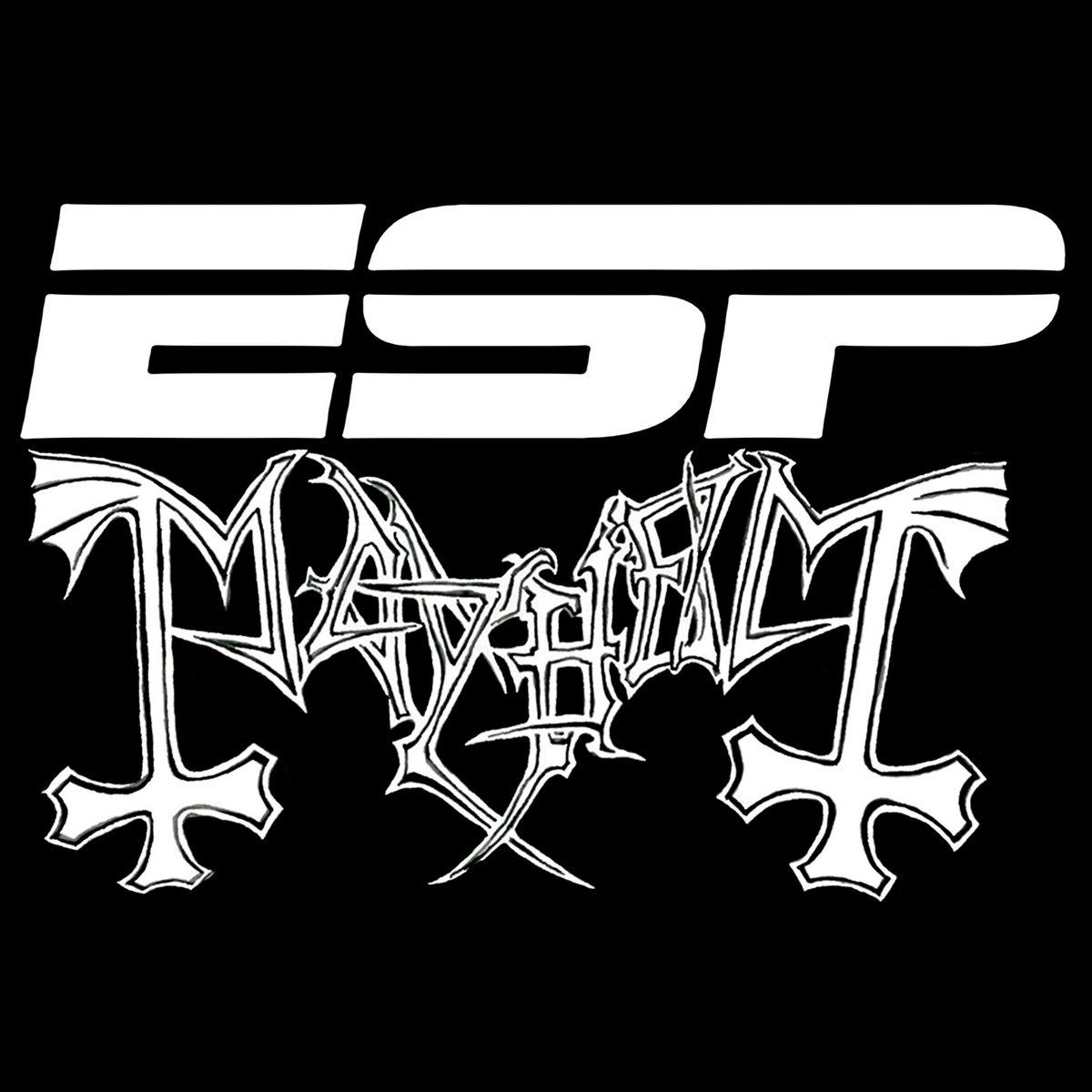 ESP Mayhem - Demo
