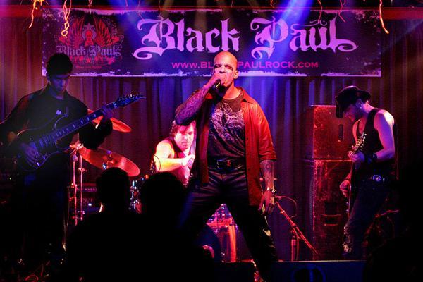 BlackPaul - Photo