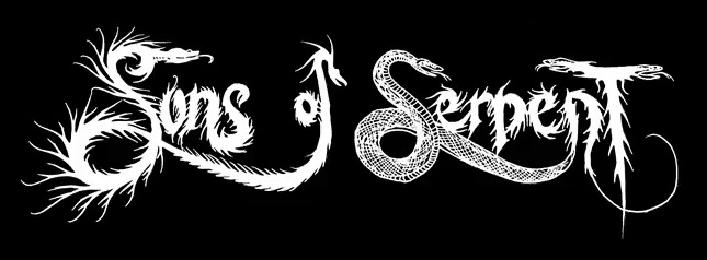 Sons of Serpent - Logo