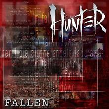 Hunter - Fallen