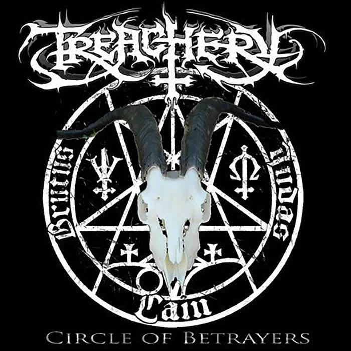 Treachery - Circle of Betrayers