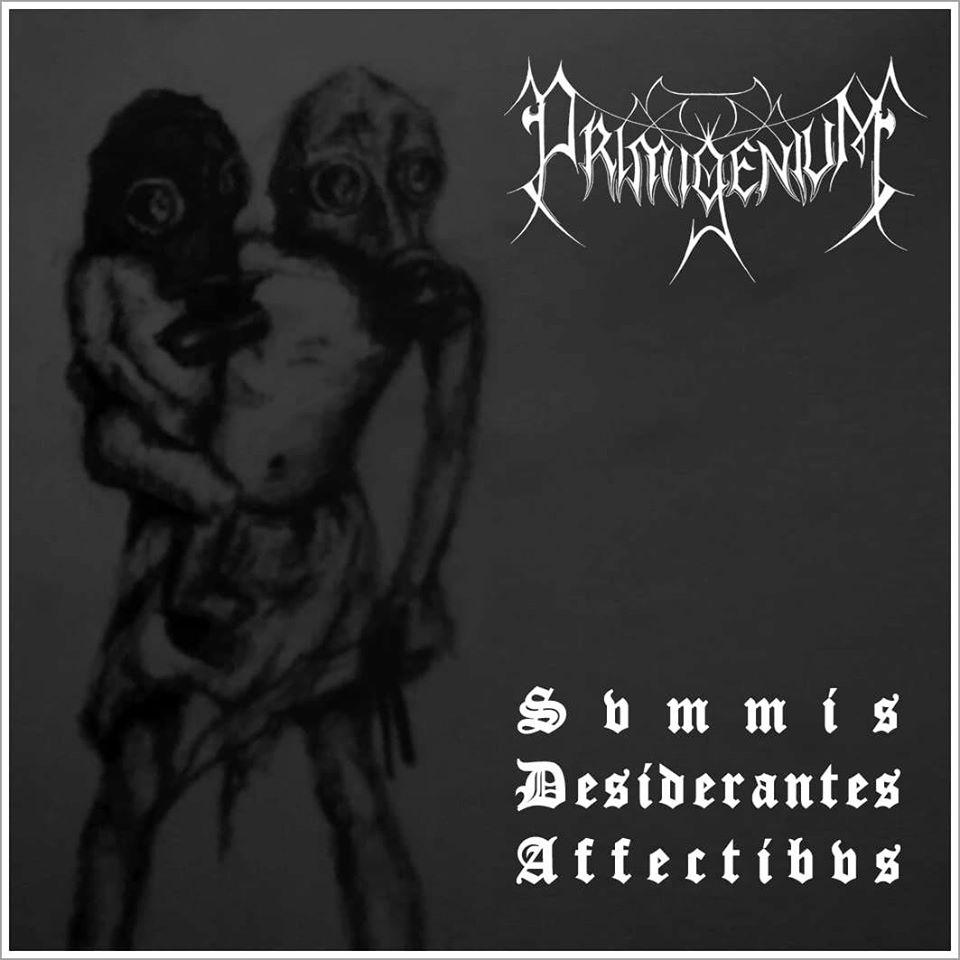 Primigenium - Svmmis Desiderantis Affectibvs