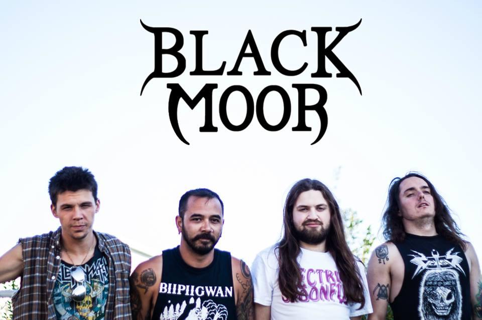 Black Moor - Photo