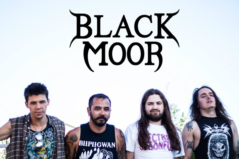 Black Moor - Photo
