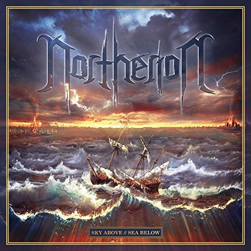Northerion - Sky Above // Sea Below