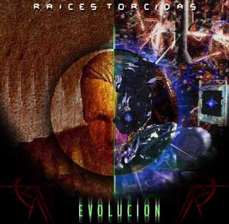 Raices Torcidas - Evolución