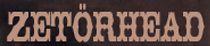 Zetörhead - Logo