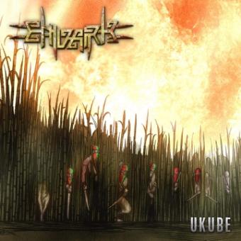 Endark - Ukube