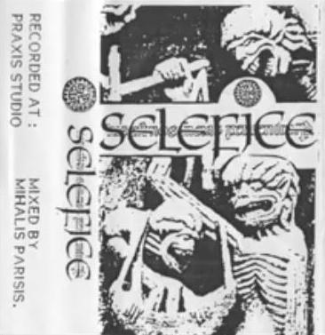 Selefice - Demo 1991