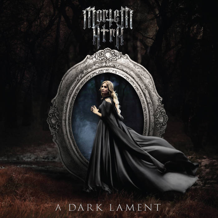Mortem Atra - A Dark Lament