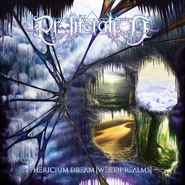 Proliferation - Hericium Dream (Web of Realms)