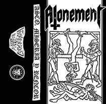 Atonement - Asco, Miseria y Rencor