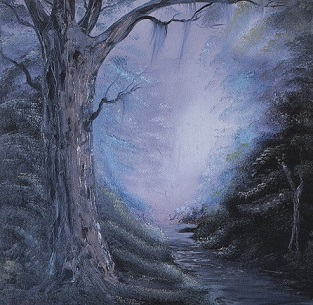 Algol - Entering the Woods of Enchantment