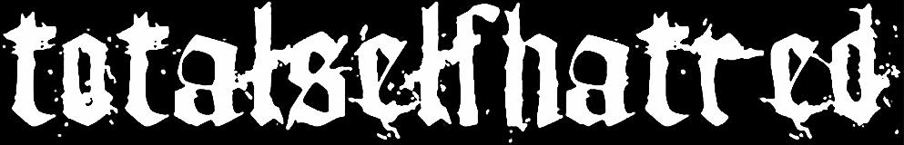 Totalselfhatred - Logo